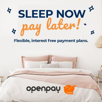 Sleep Now Pay Later