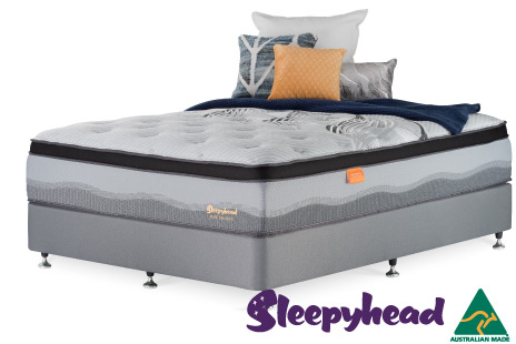 Pure Balance Beds & Mattresses