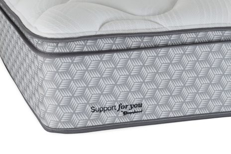 Support for you PLUSH Single Mattress